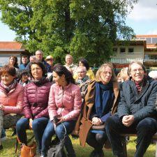50 Jahre Jumelage Dorn-Dürkheim - Fontaine-Francaise 2