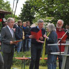 50 Jahre Jumelage Dorn-Dürkheim - Fontaine-Francaise 3