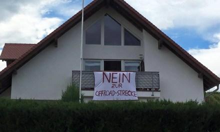 Geplante Offroad-Strecke im Rhein-Selz-Park wird kontrovers diskutiert