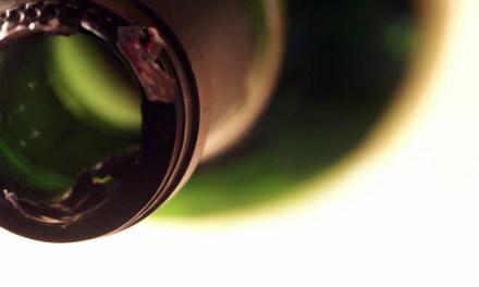 Angriff mit einer Glasflasche in einer Mainzer Disco