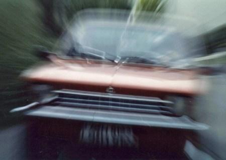 Autofahrer flieht nach Unfall. (Bild: stock:xchng)