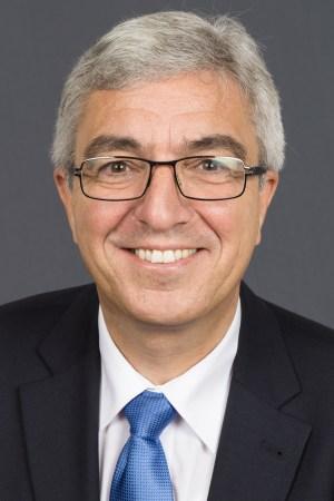 Roger Lewentz, Minister des Inneren, Rheinland-Pfalz (Bild: Wikipedia / Sven Teschke)