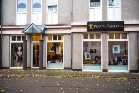 Fotostudio in Guntersblum eröffnet