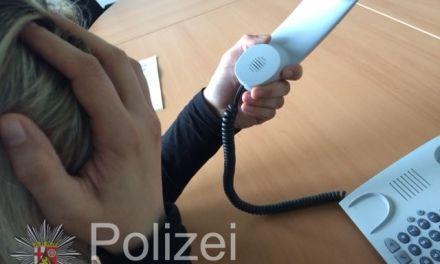 LKA klärt auf: So gehen die falschen Polizisten am Telefon vor