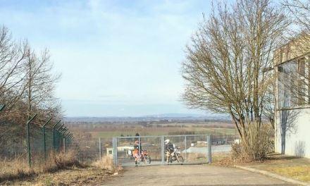 Neues zum Thema Offroad-Strecke im Rhein-Selz-Park