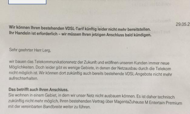 VDSL in Oppenheim zum Vierten