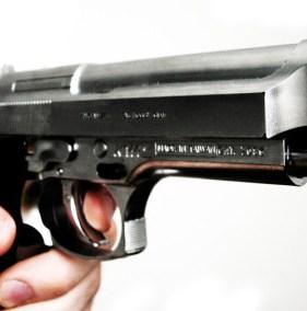 Bewaffneter Überfall in Mainz