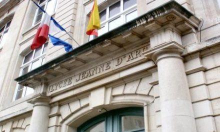 Schüleraustausch – Lycée Jeanne d\'Arc (Nancy) sucht AustauschpartnerInnen mit Familien in Rheinhessen