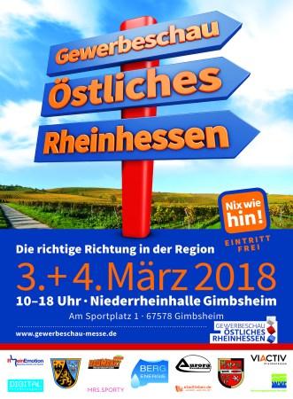 Gewerbeschau östliches Rheinhessen