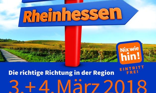 Vorbereitungen zur Gewerbeschau östliches Rheinhessen 2018 laufen auf Hochtouren