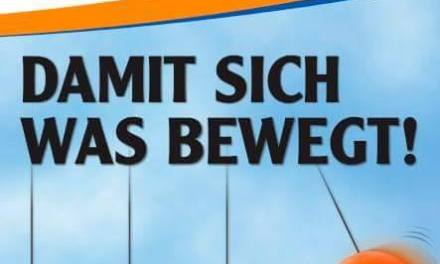 Gründungsbversammlung der FWG Oppenheim