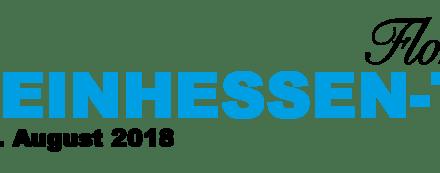 Rheinhessen-Tag 2018 in Flonheim