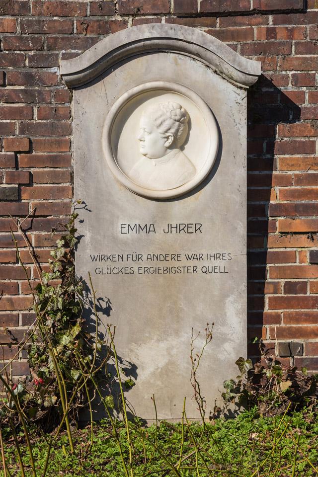 WiR – Wohnen in der Rummelsburger Bucht Nachbarschaftsverein – Emma Ihrer