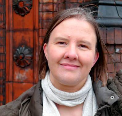 Heike Hoffmeister