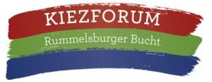 Logo des Kiezforum Rummelsburger Bucht