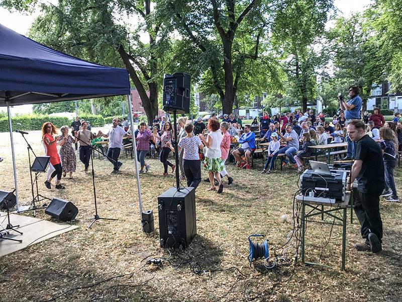 WiR – Wohnen in der Rummelsburger Bucht - Nachbarschaftsverein – Rummelsburger Festspiele 2018_07