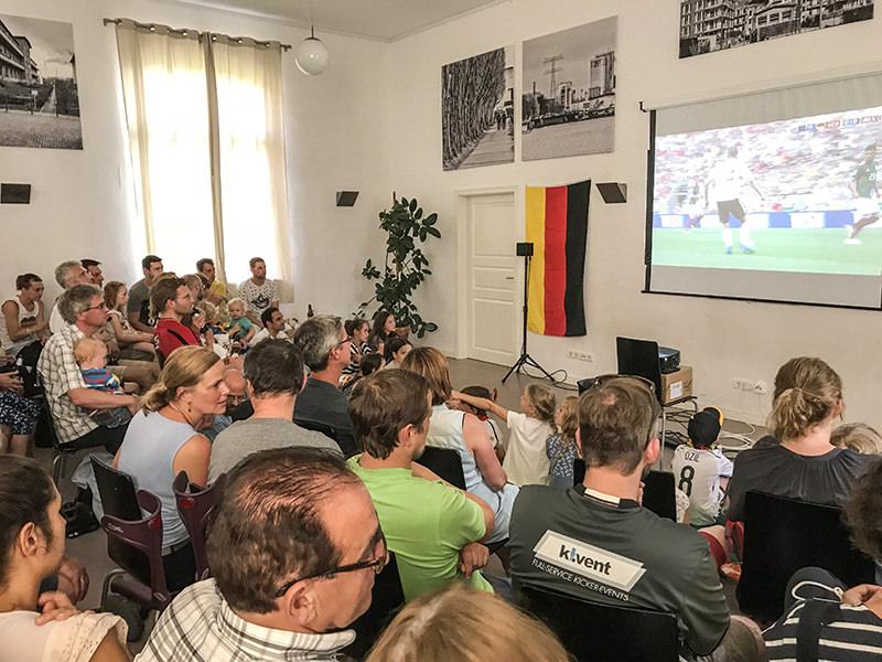 WiR – Wohnen in der Rummelsburger Bucht - Nachbarschaftsverein – WM Studio Rummelsburg 2018_01
