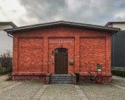 WiR – Wohnen in der Rummelsburger Bucht Nachbarschaftsverein – Das Alte Lazarett