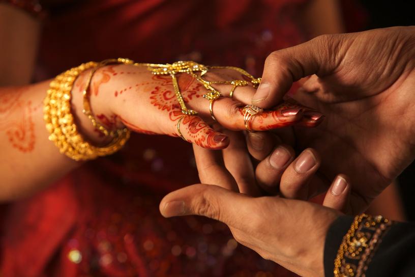 Hochzeitsbruche  Andere Lnder andere Sitten  Wir sagen Ja