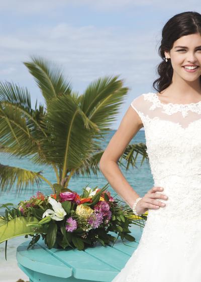 Vintage Hochzeit Alles ber das Heiraten im Shabby Chic  Wir sagen Ja