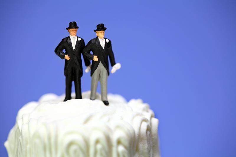 Liebe ohne Grenzen  Gleichgeschlechtliche Ehe in Deutschland  Wir sagen Ja