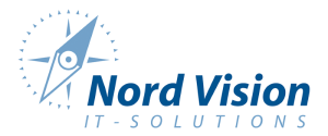 Nord-Vision IT Solutions GmbH Logo