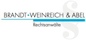 Logo Brandt Weinreich Abel II