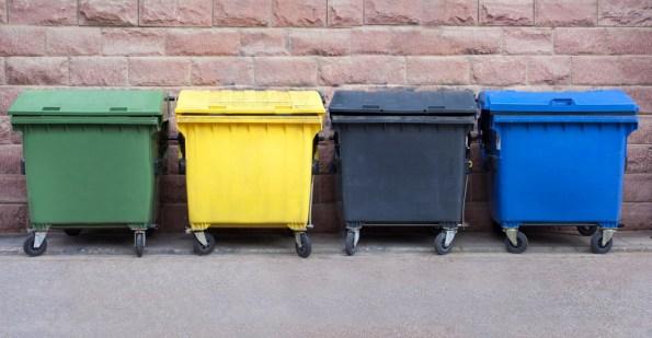 Recycling in Deutschland