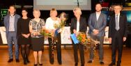 Gisela Köhn, Angelika Behrendt, Beate Barton
