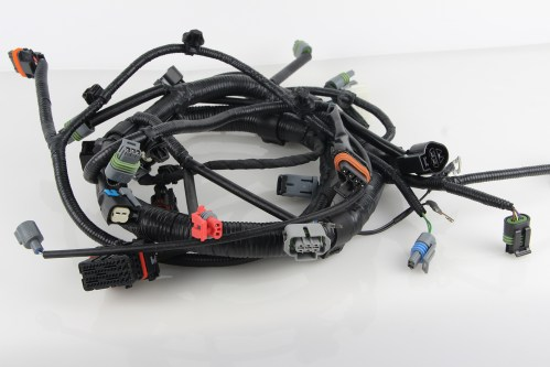 small resolution of automotive wire harness