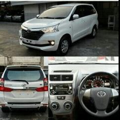 Grand New Avanza G 2017 Brand Toyota Camry For Sale Promo Kredit 2015 Banjarmasin Harga