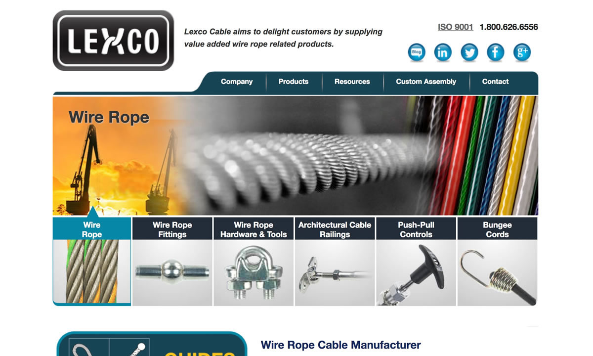 hight resolution of lexco cable mfg
