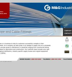 more wire rope manufacturer listings boat trailer light wiring harness standard 5 flat 3539 long for utility [ 1288 x 772 Pixel ]