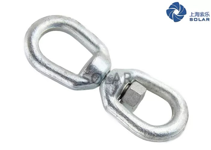 Forged Surface Wire Rope Rigging Hardware G 402 Regular