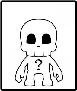 Image: Who will be the next Raskull hero?