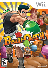 Punch-Out!! for the Wii