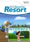 Archery - image: gamepeople.co.uk