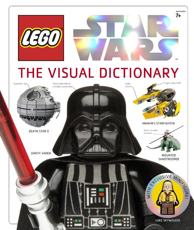 Image © DK, Lucasfilm Ltd., & The LEGO Group