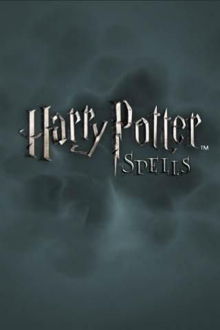 review harry potter spells