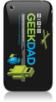 You Could Win This GeekDad GelaSkin          Image: Gelaskins.com