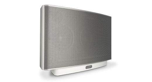 Sonos S5 ZonePlayer (Image from sonos.com)