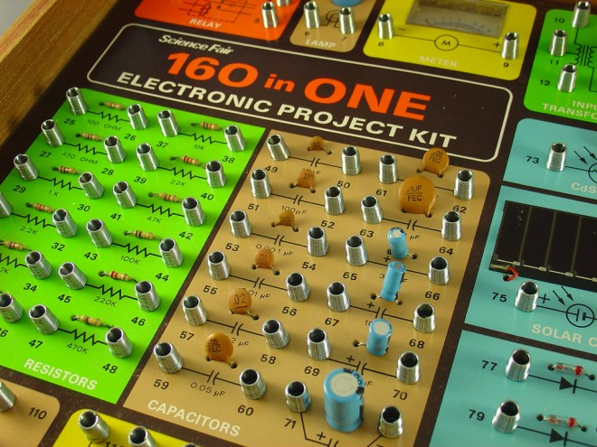 Electronic Games And Fun Projects Electronics Projects