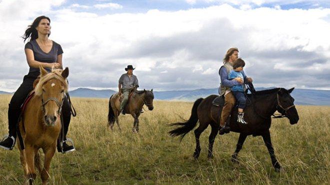 Photo from horseboymovie.com