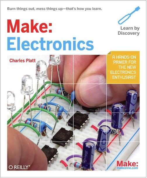 Make electronics by charles platt pdf free download