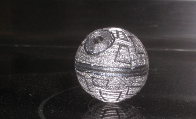 Death Star Temari