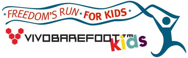 Freedom's Run for Kids