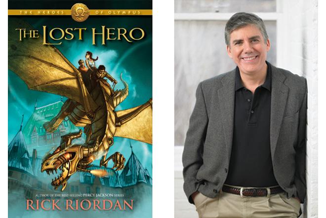 Last Book Lost Hero