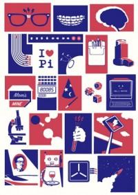 Geekology by Aaron Hogg on Threadless