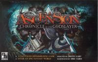 Ascension box