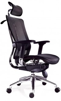 Review: Future Chair Offers Premium Experience For Less
